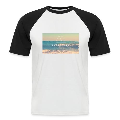 maxresdefault jpg - Männer Baseball-T-Shirt
