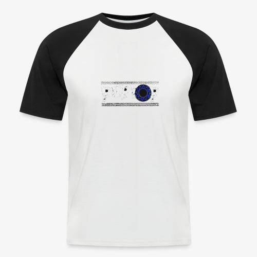 Ruptor - T-shirt baseball manches courtes Homme