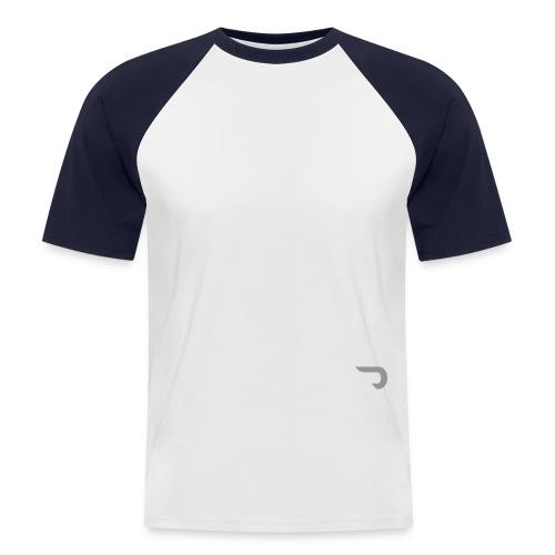 CORED Emblem - Men's Baseball T-Shirt