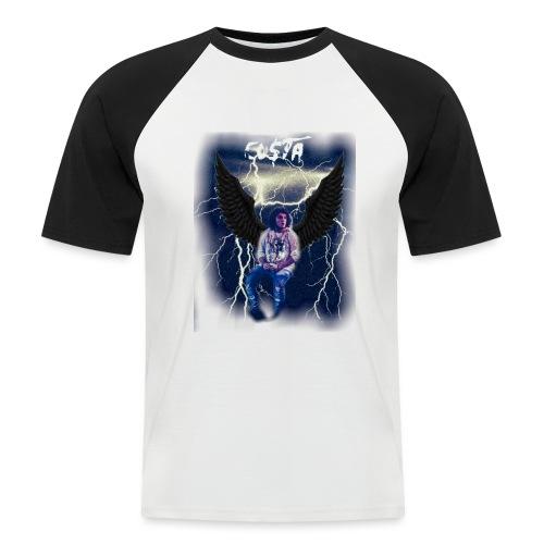 Dark Co$ta - Men's Baseball T-Shirt