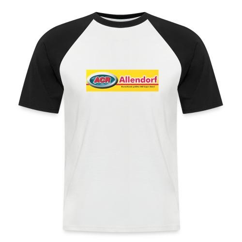 acr allendorf - Männer Baseball-T-Shirt