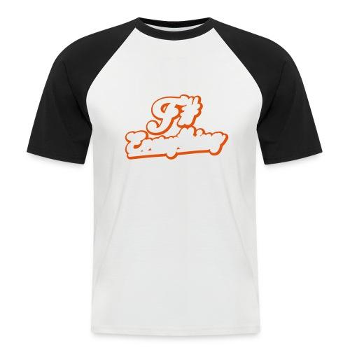 F# Everything - Men's Baseball T-Shirt