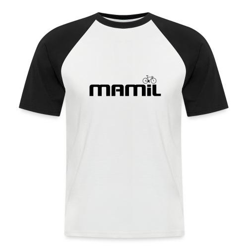 mamil1 - Men's Baseball T-Shirt