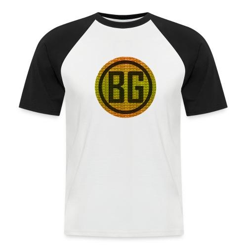 BeAsTz GAMING HOODIE - Men's Baseball T-Shirt