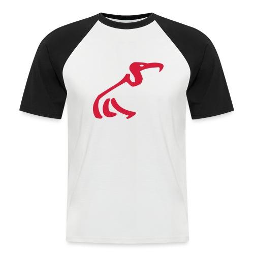 mwt - Männer Baseball-T-Shirt