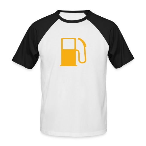 Fuel - Men's Baseball T-Shirt