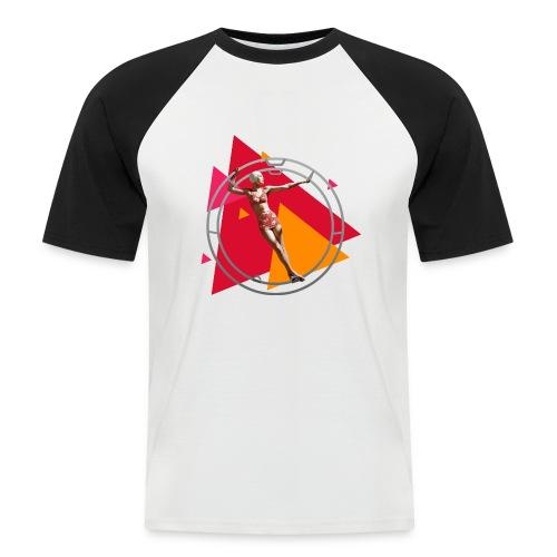 What comes around - Men's Baseball T-Shirt