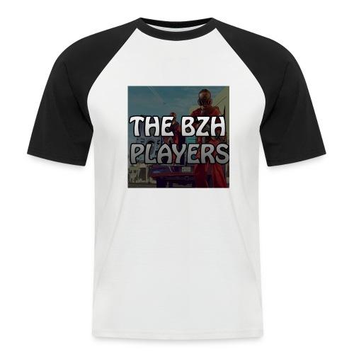 T-Shirt The BloYd - T-shirt baseball manches courtes Homme