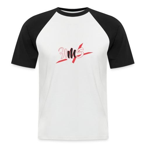 3 - Men's Baseball T-Shirt