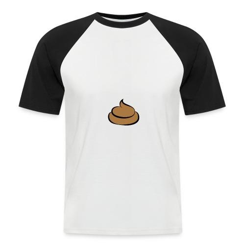 Brexit Means B******T - Men's Baseball T-Shirt