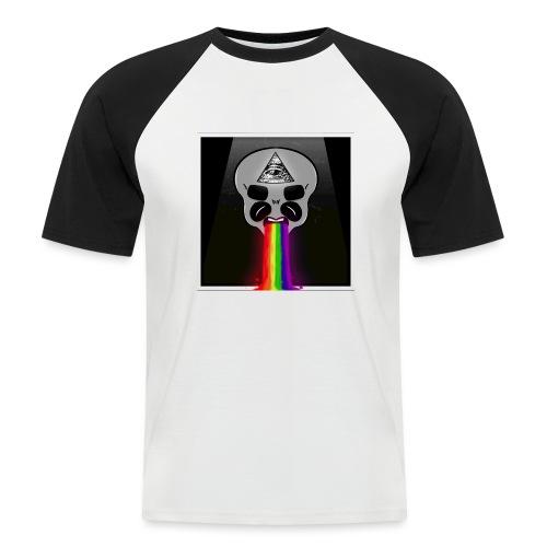 Alien Had - Männer Baseball-T-Shirt
