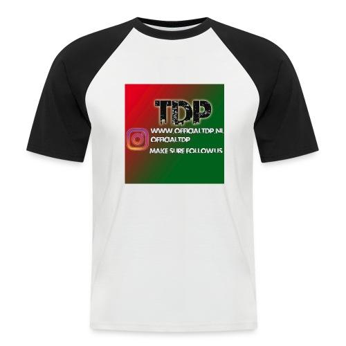 IMG 20180829 WA0003 - Mannen baseballshirt korte mouw