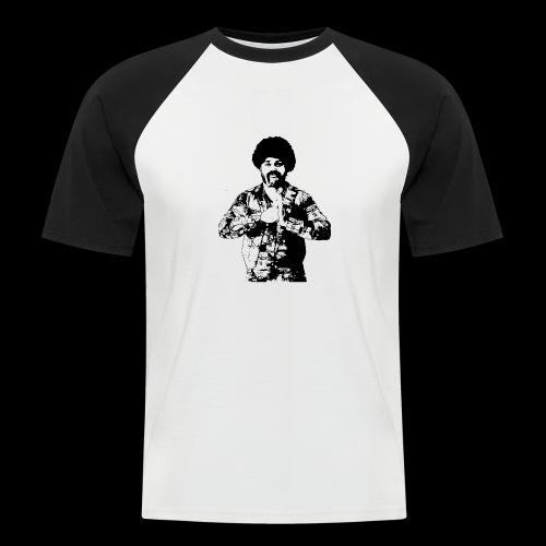 san diego brown - Men's Baseball T-Shirt