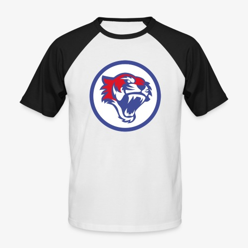 Gamisport Rond - T-shirt baseball manches courtes Homme