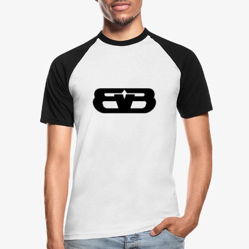 Bigbird - T-shirt baseball manches courtes Homme