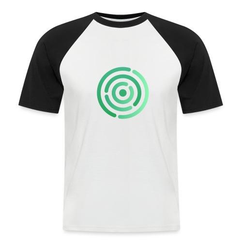 VLDY LOGO - Männer Baseball-T-Shirt