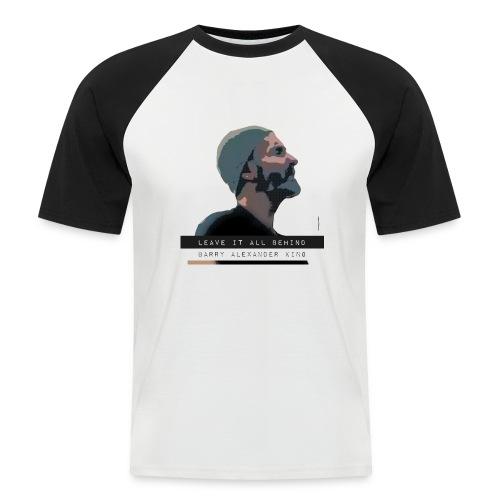 Barry Alexander King - Men's Baseball T-Shirt