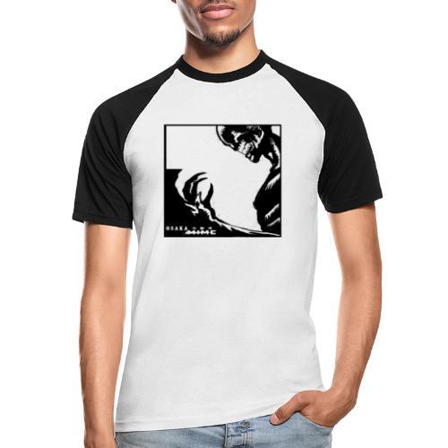 Osaka Mime - Men's Baseball T-Shirt