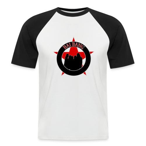 ryggtavla2 - Men's Baseball T-Shirt