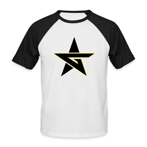 Last Dragon - Men's Baseball T-Shirt