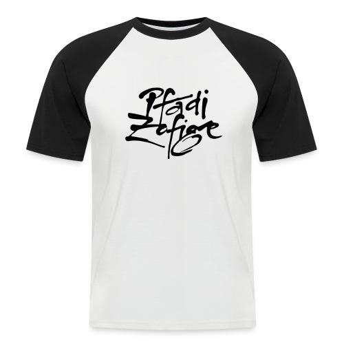 pfadi zofige - Männer Baseball-T-Shirt