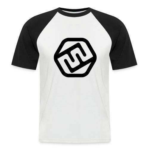 TshirtFFXD - Männer Baseball-T-Shirt