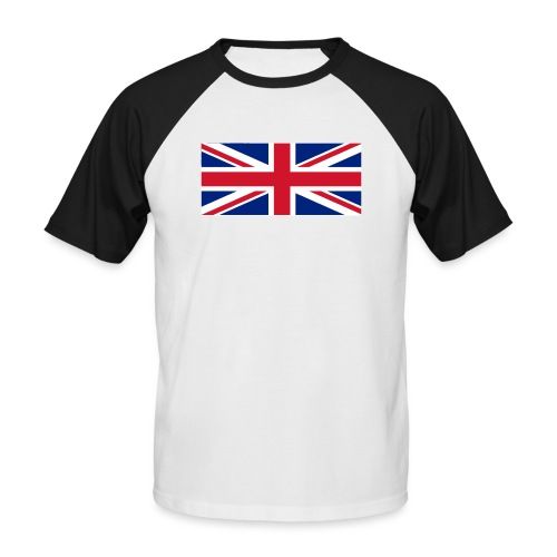 gb - T-shirt baseball manches courtes Homme