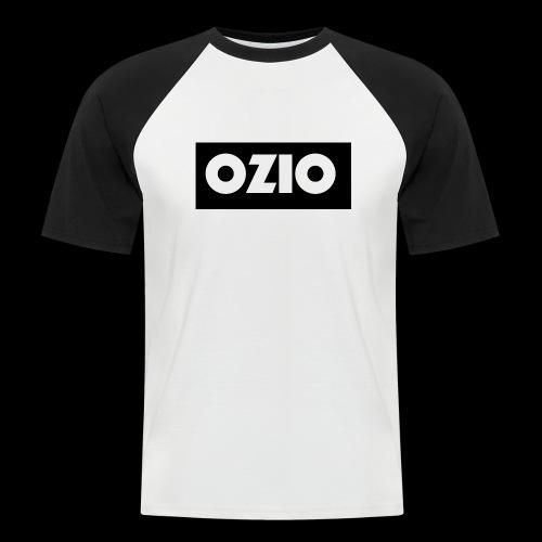 Ozio's Products - Men's Baseball T-Shirt