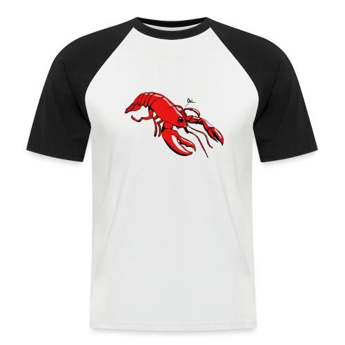 Lobster - Men's Baseball T-Shirt
