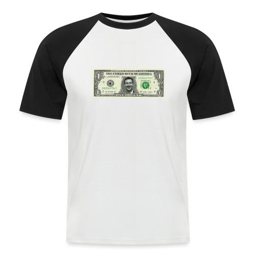 United Scum of America - Men's Baseball T-Shirt