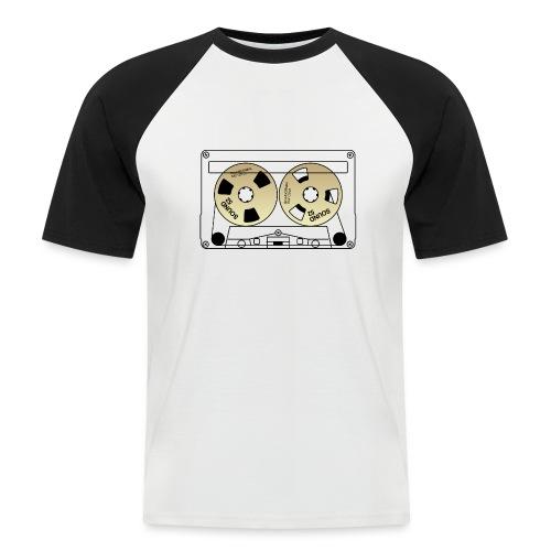 TEAC SOUND 52 - Men's Baseball T-Shirt