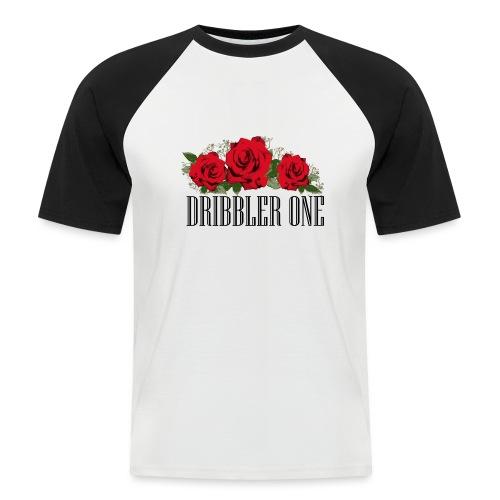 Rous - Camiseta béisbol manga corta hombre