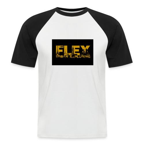 FlexUrban - Men's Baseball T-Shirt