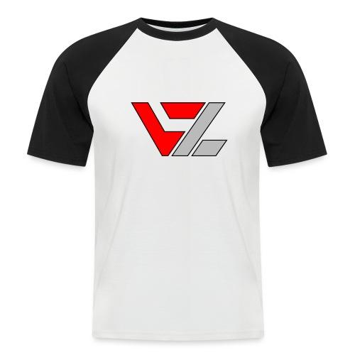 vusionZ | Peace - Männer Baseball-T-Shirt