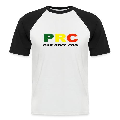 Tee shirt Enfant Pure Race Coq - T-shirt baseball manches courtes Homme
