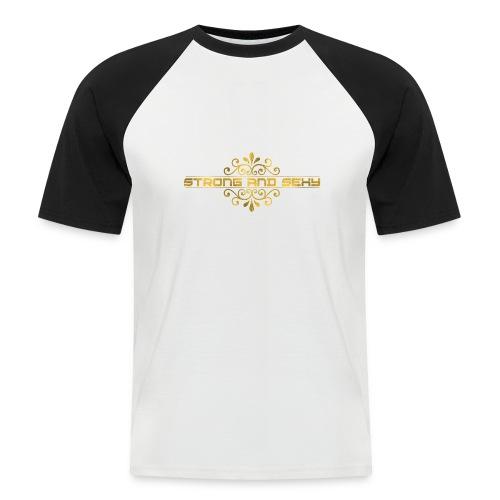 S.A.S. Women shirt - Mannen baseballshirt korte mouw