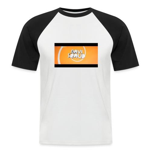 original navio - Men's Baseball T-Shirt