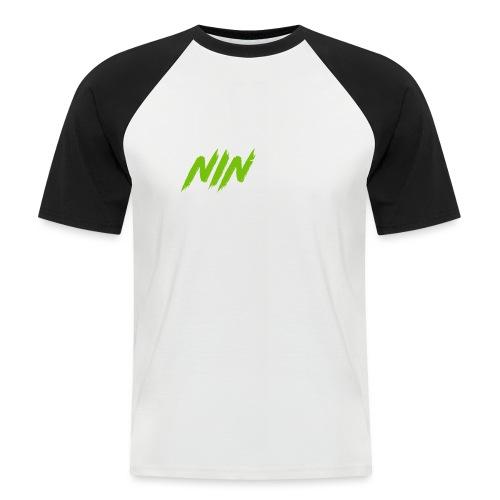 spate - Men's Baseball T-Shirt