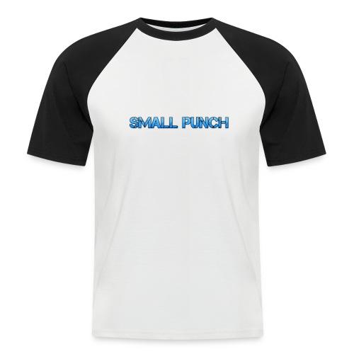 small punch merch - Men's Baseball T-Shirt