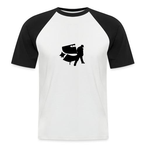 Master of Suspense T - Men's Baseball T-Shirt
