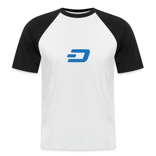 Dash T-shirt - Kortärmad basebolltröja herr
