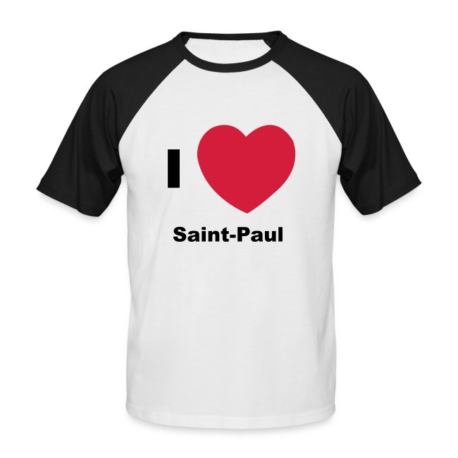 i love sainte paul