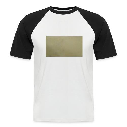 1511416685704631737378Marble t-shirt - Miesten lyhythihainen baseballpaita