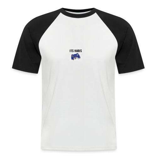 Its Haris limted edition - Men's Baseball T-Shirt