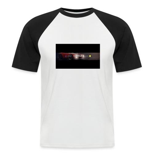 Newer merch - Men's Baseball T-Shirt