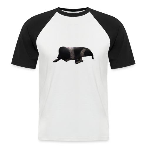 barnaby merch - Men's Baseball T-Shirt
