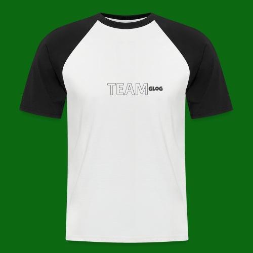 Team Glog - Men's Baseball T-Shirt