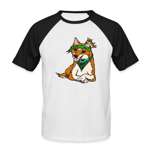 Streetclassix Tshirt Premium - Männer Baseball-T-Shirt