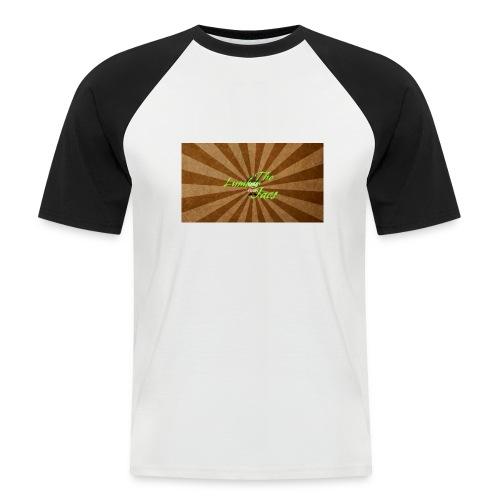 THELUMBERJACKS - Men's Baseball T-Shirt