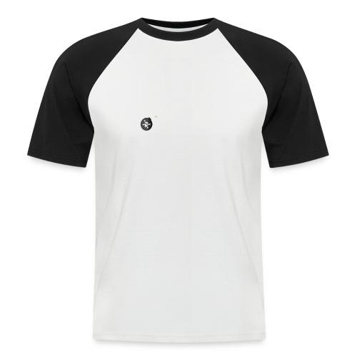 monsieur râleur - T-shirt baseball manches courtes Homme
